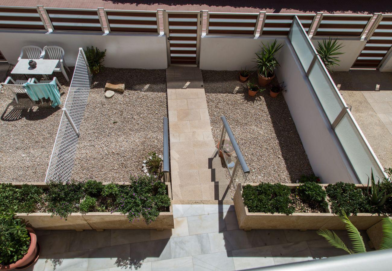 Apartamento en Javea / Xàbia - Victoria Puerto Javea - apartamento vacacional