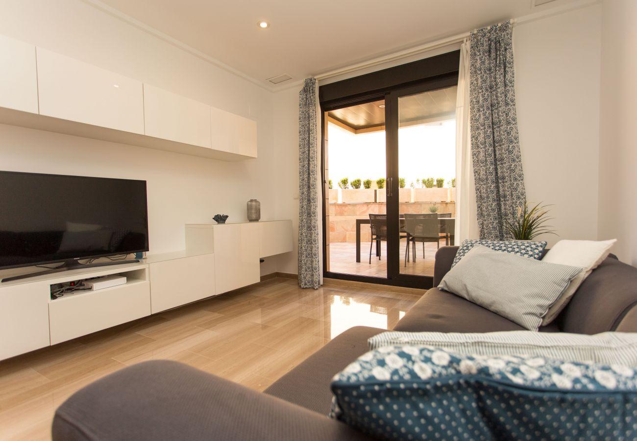 Apartamento en Javea / Xàbia - Apartamento en Jávea con piscina climatizada