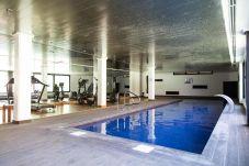 Apartamento en Javea / Xàbia - Apartamento en Jávea con piscina...