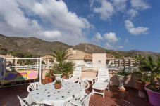 Apartamento en Cullera - Atico vacaciones Playa del Raco -...
