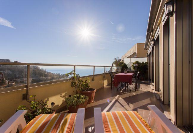 Apartamento en Cullera - Cabo Blanco Penthouse