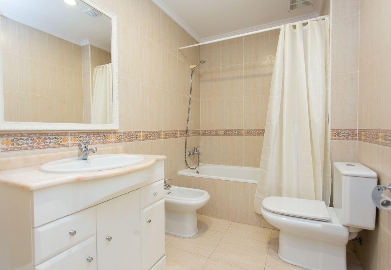 Apartamento en Denia - Apartamento Denia Vistamar