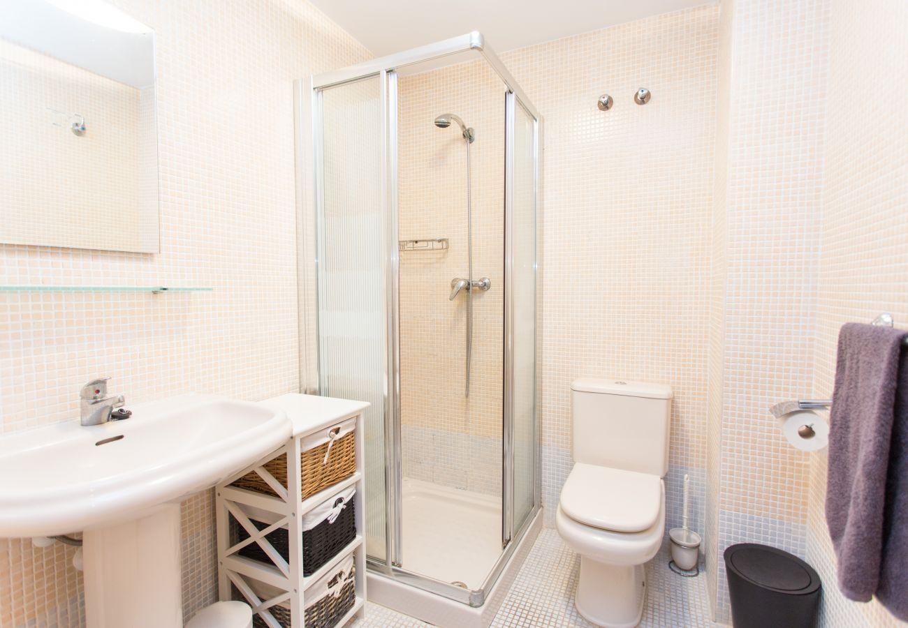 Apartamento en Javea / Xàbia - Holiday rental Penthouse Javea