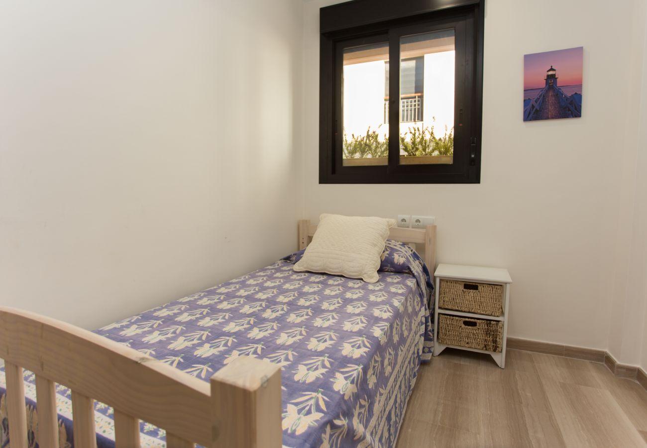 Casa adosada en Javea / Xàbia - Adosado Jardines de Gorgos Javea