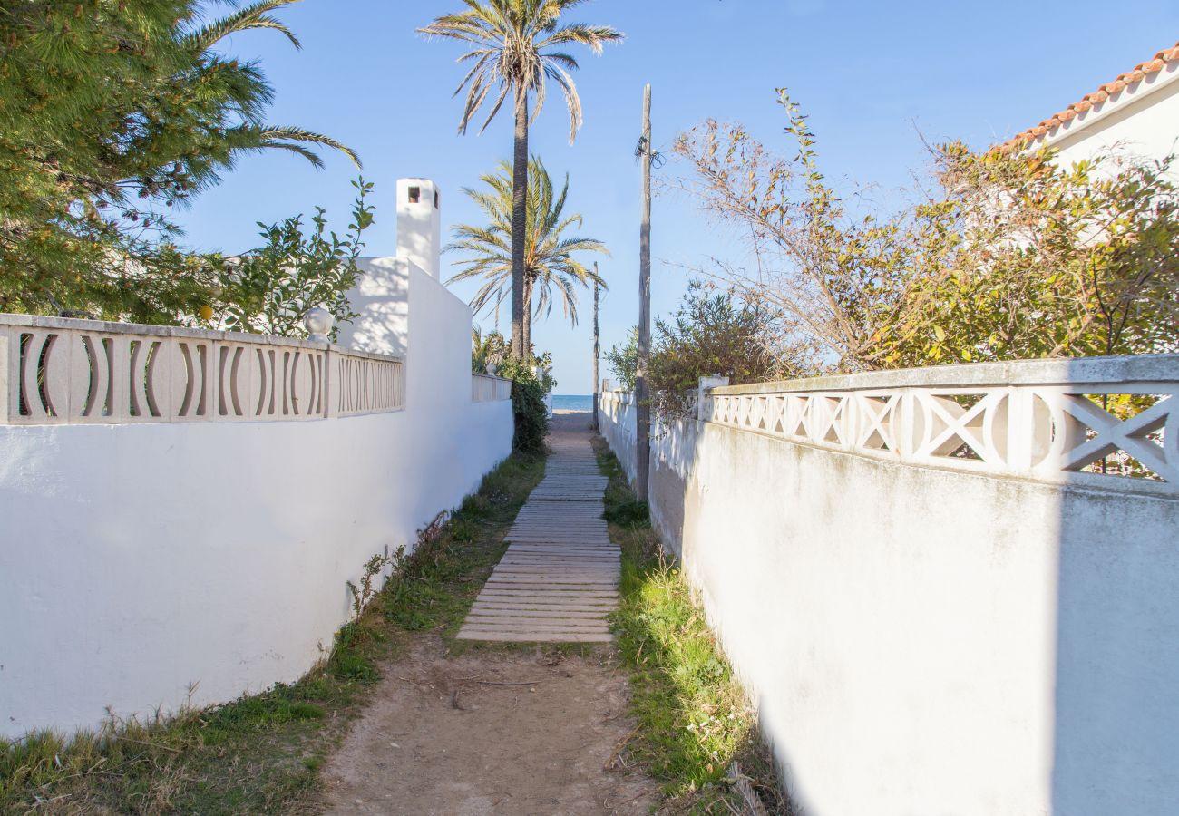 Apartamento en Denia - Denia Las Marinas Apartamento