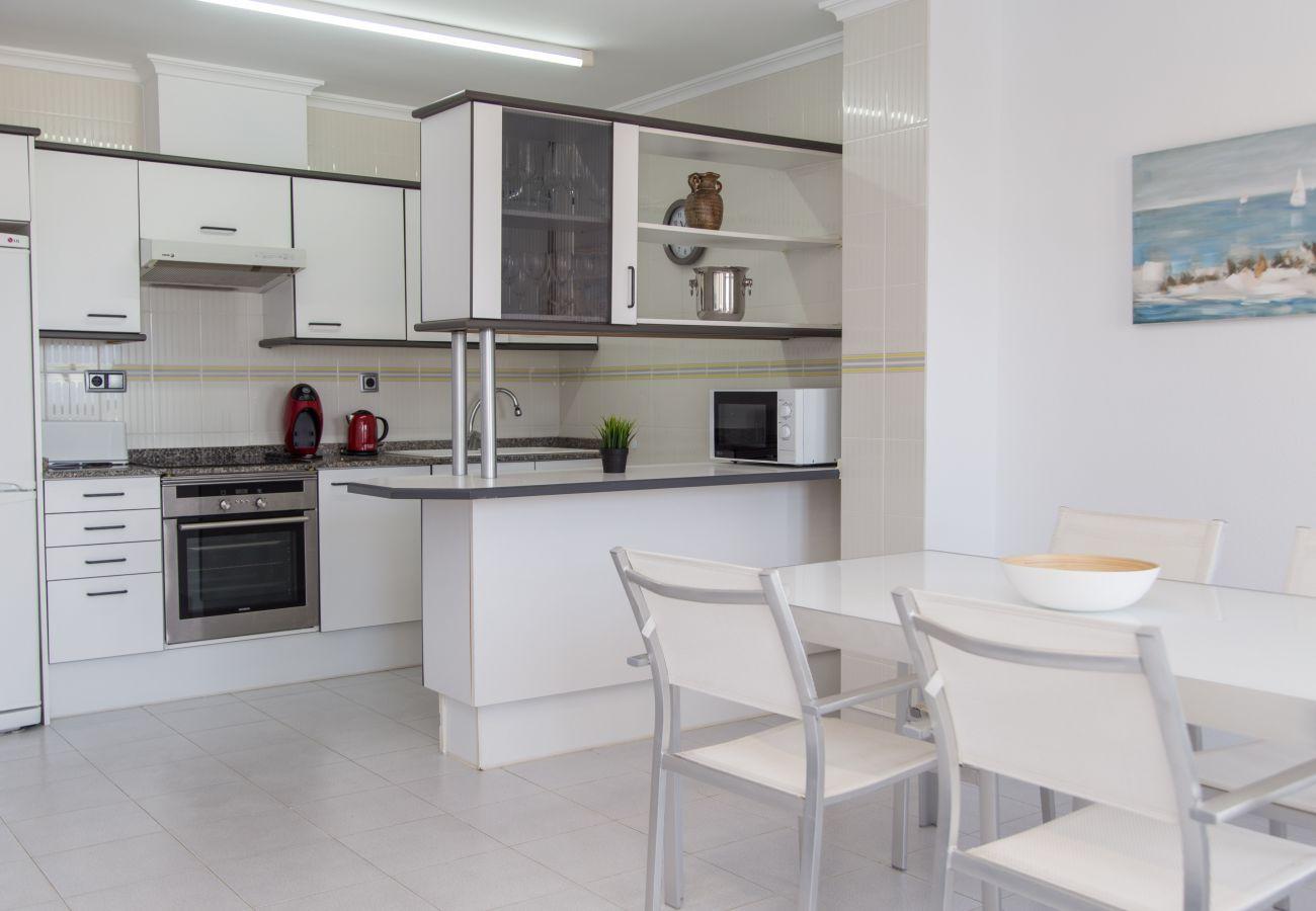 Apartamento en Cullera - Apartamento Los Olivos   Cullera