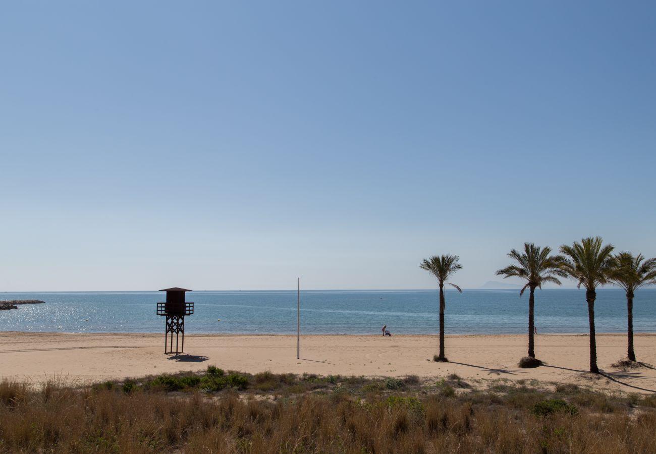 Apartamento en Cullera - Cullera Beach Apartment