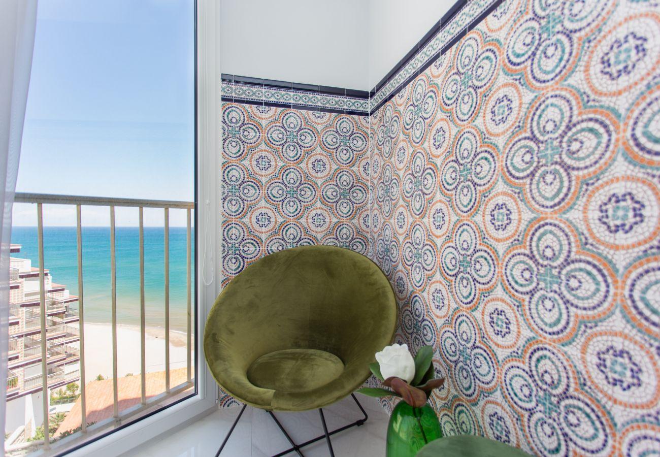 Apartamento en Cullera - Apartamento Playa Dosel Cullera