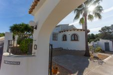 Villa en Javea / Xàbia - Luxurious Holiday Villa Javea | Beach...