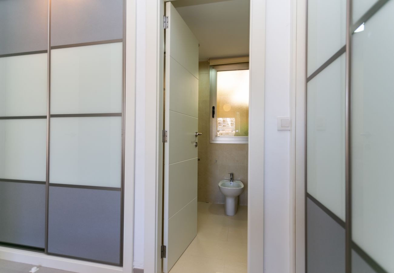 Apartamento en Cullera - Atico Cullera - apartamento