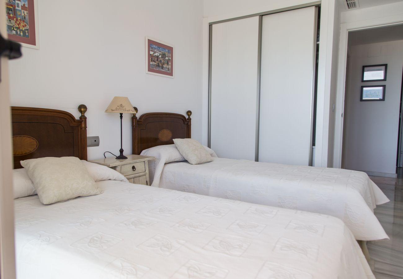 Apartment in Javea - Holiday apartment Javea Port