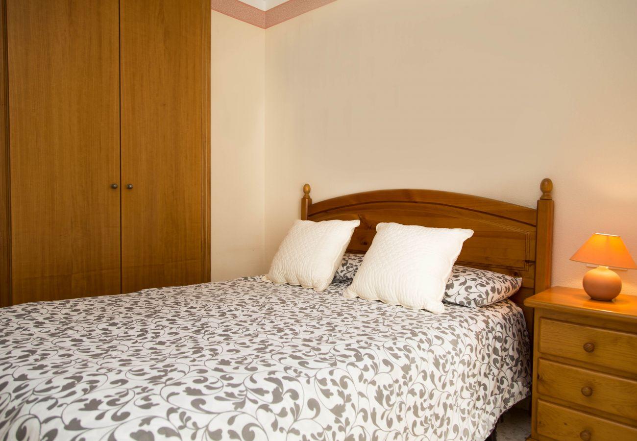 Apartment in Canet d´en berenguer - Last Canet apartment |Beach Houses Valencia