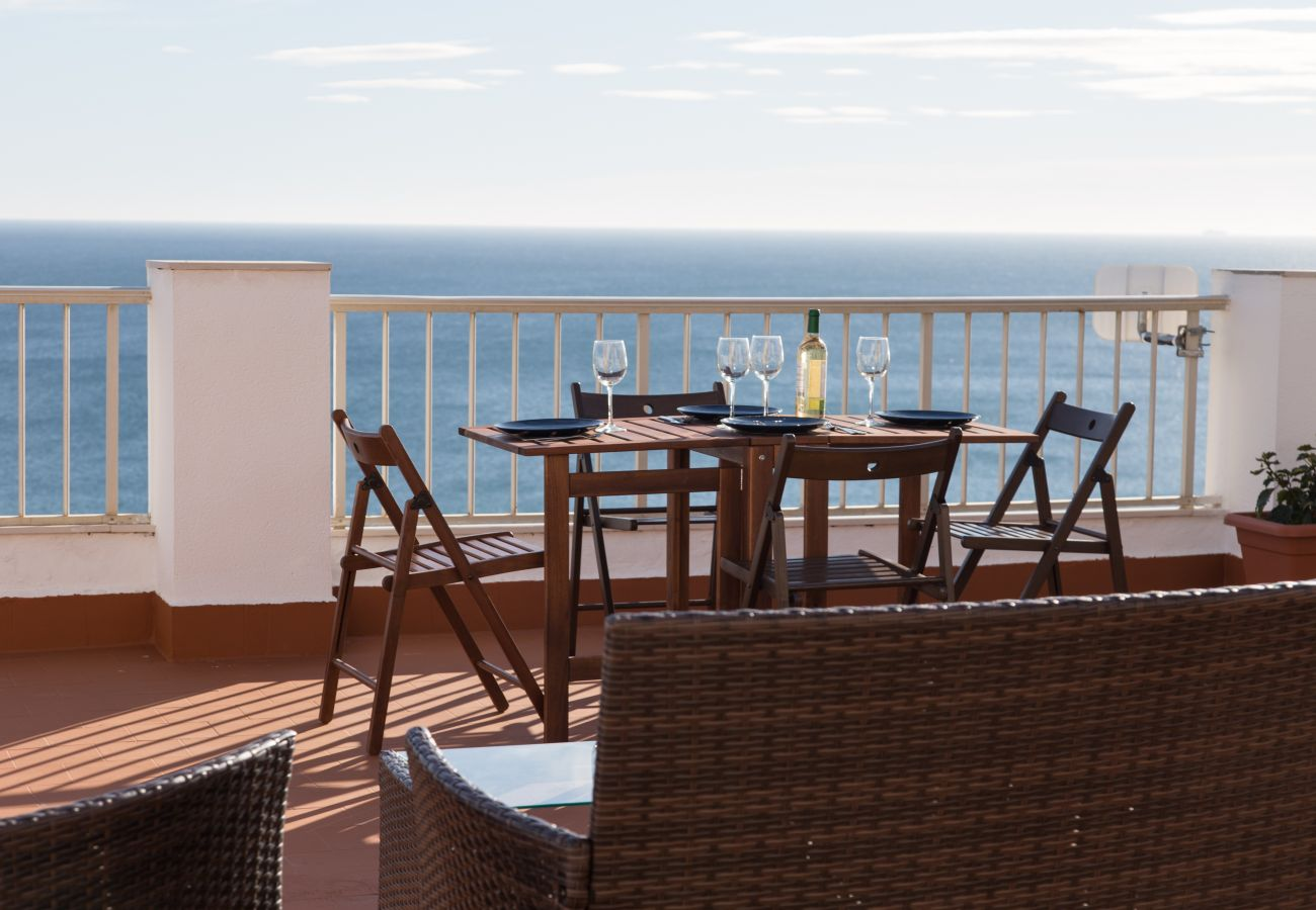 Apartment in Cullera - Lighthouse Cullera Penthouse