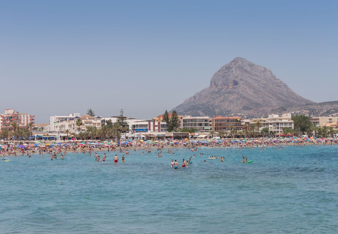 Apartment in Javea - Xabia Port Holiday Rental