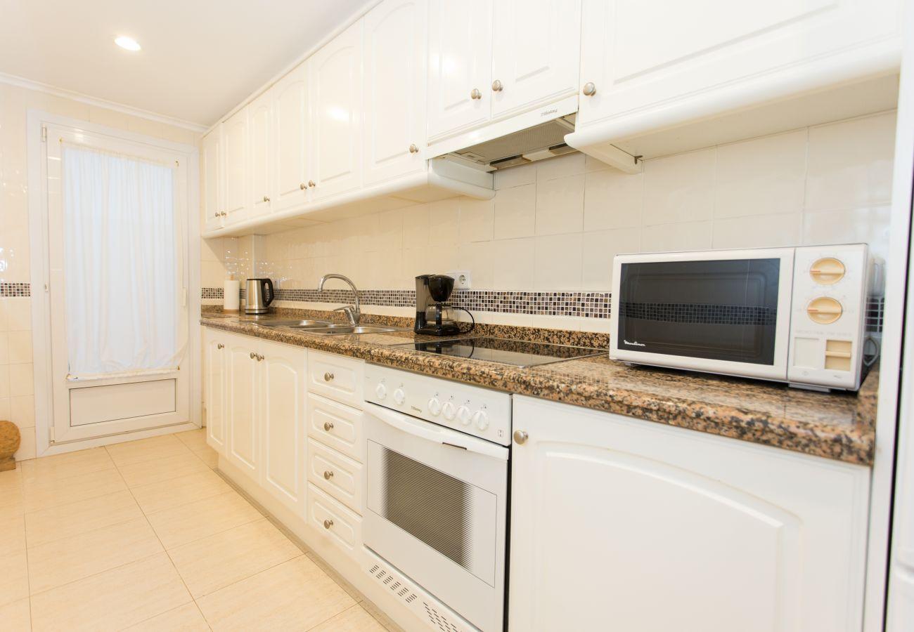 Apartment in Denia - Holiday Denia apartment