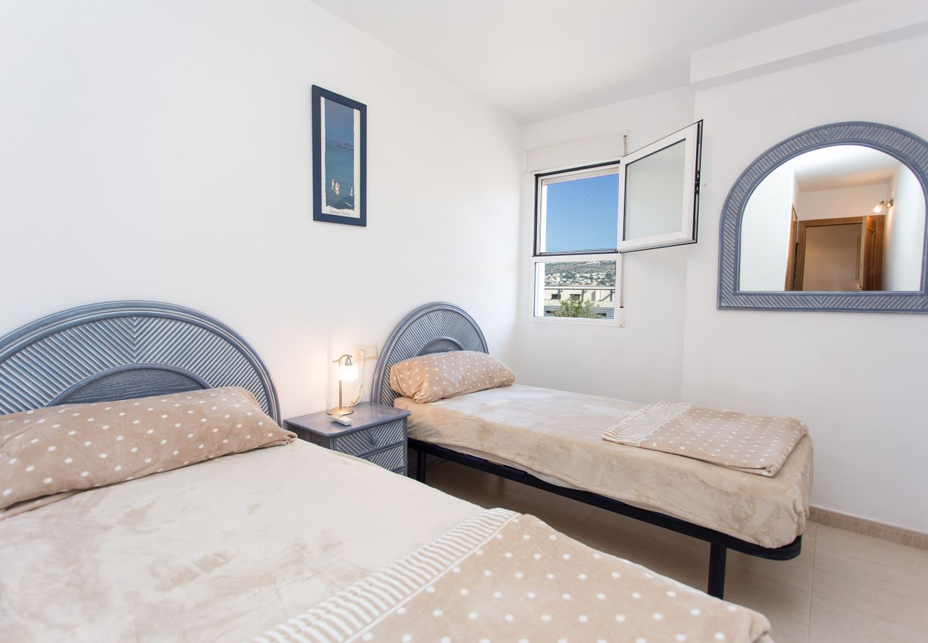 Apartment in Javea - Holiday rental Penthouse Javea