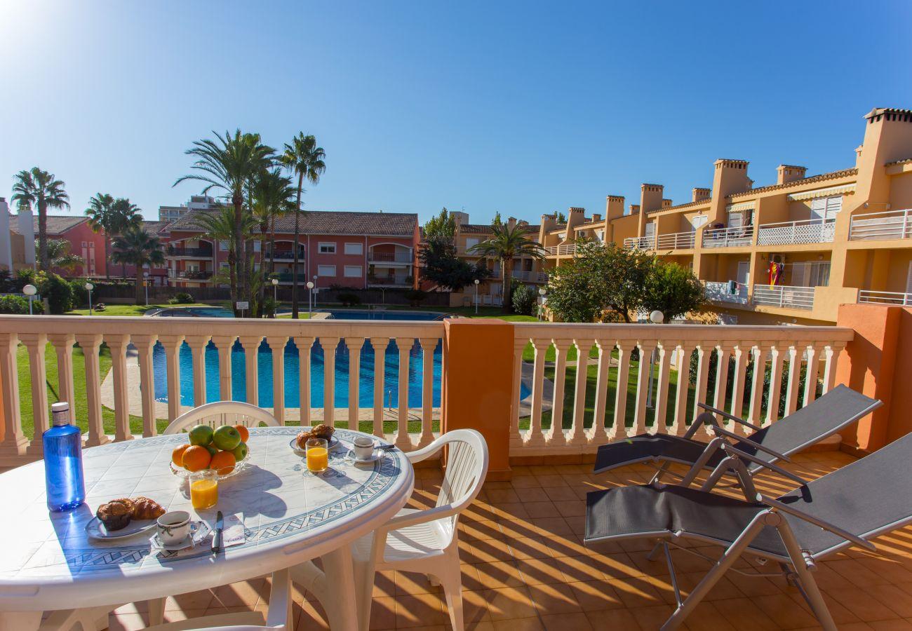Apartment in Javea - Arenal Penthouse Javea
