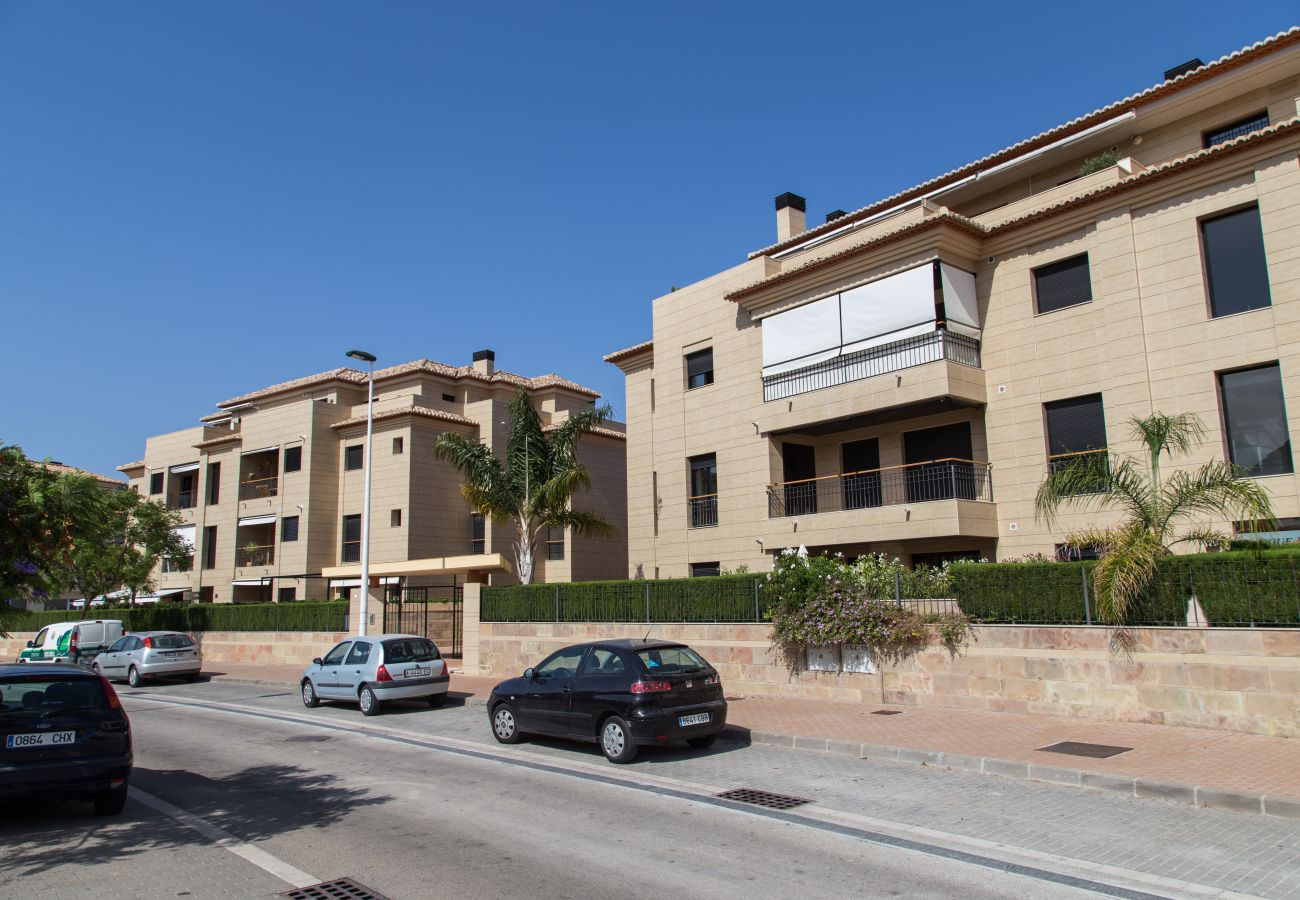 Townhouse in Javea - Townhouse Javea Port - Resort facilities