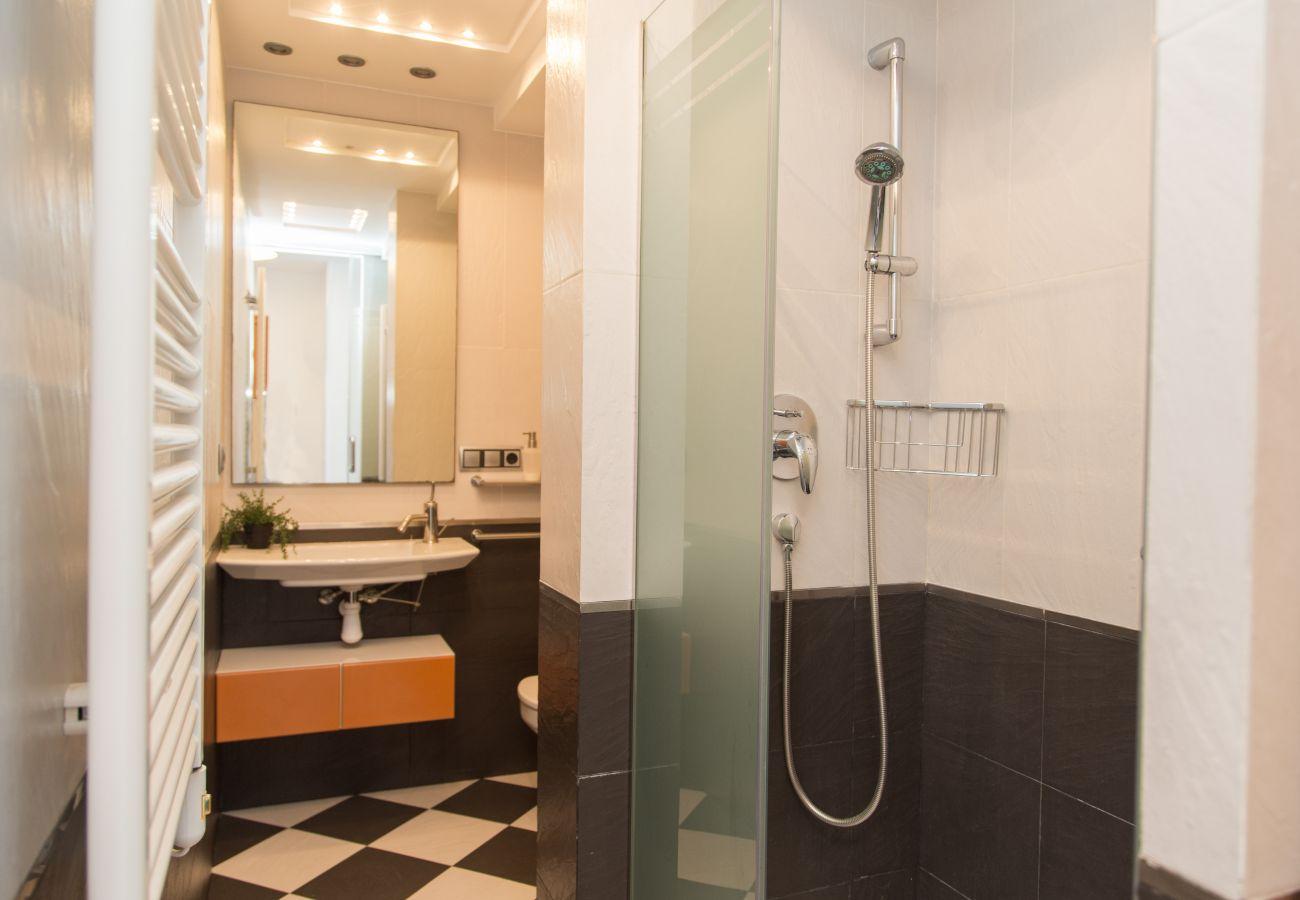 Apartment in Cullera - Los Olivos Apartment | Cullera