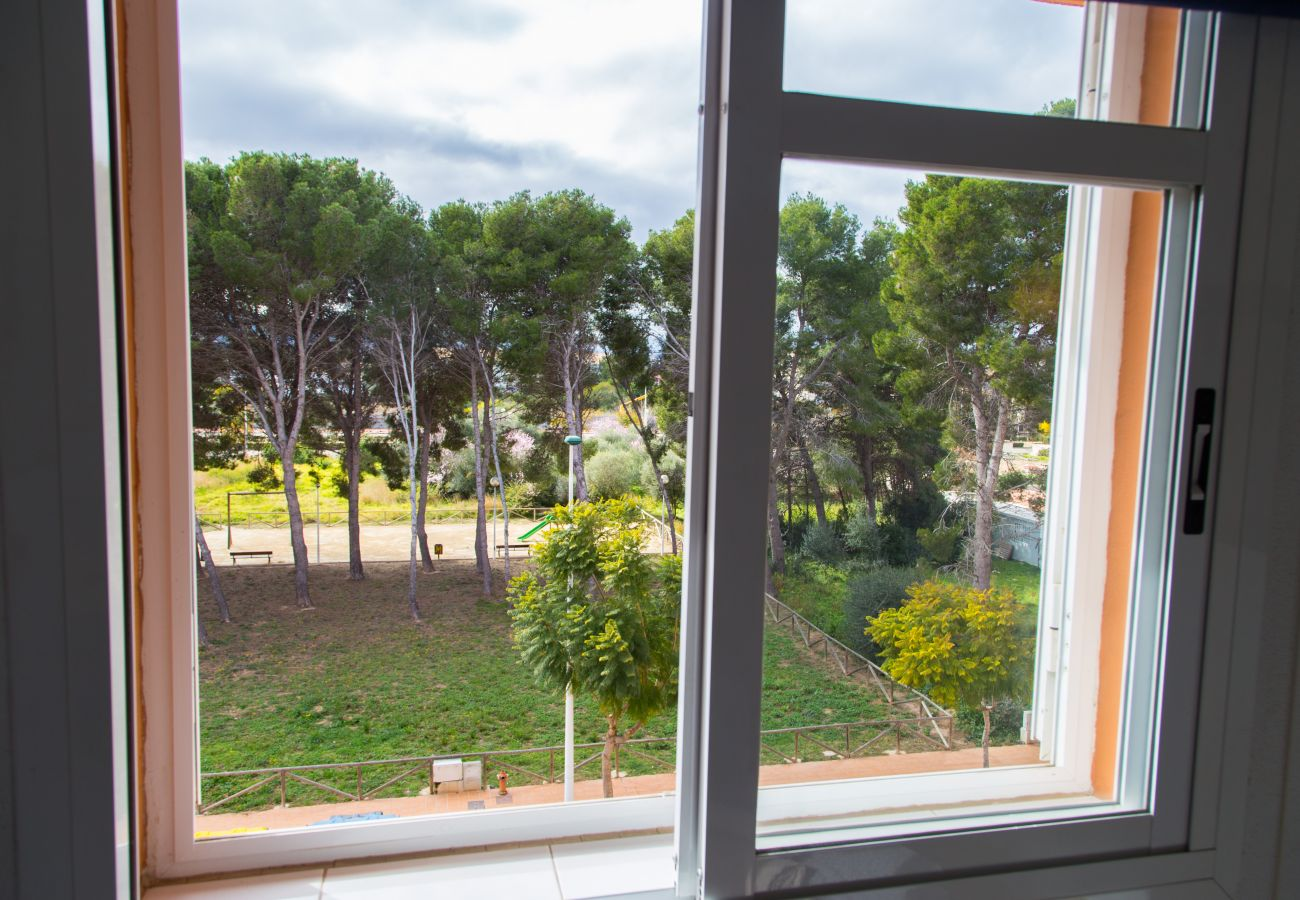 Apartment in Javea - Palm View Duplex Javea