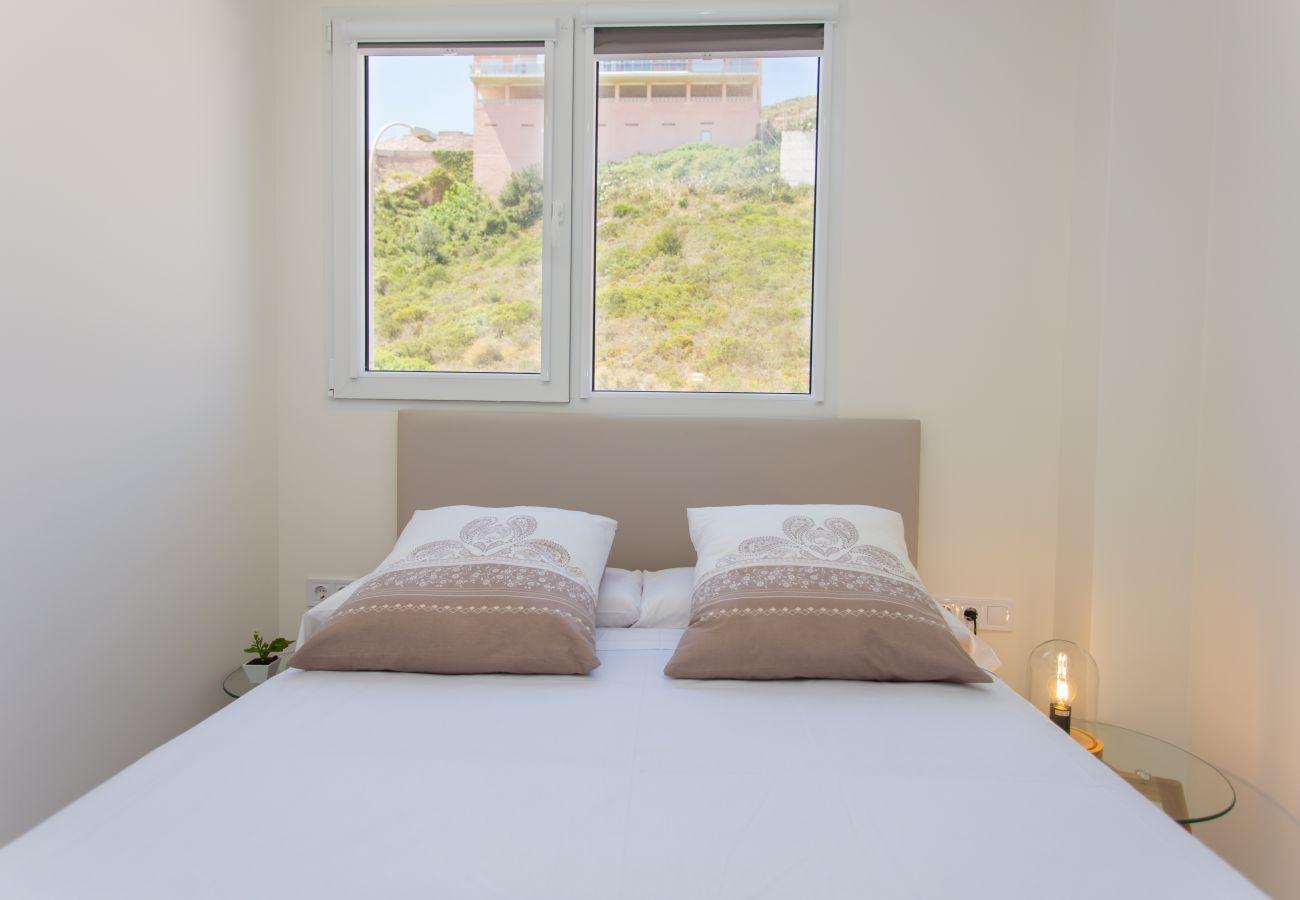Apartment in Cullera - Dosel beach Apartment Cullera