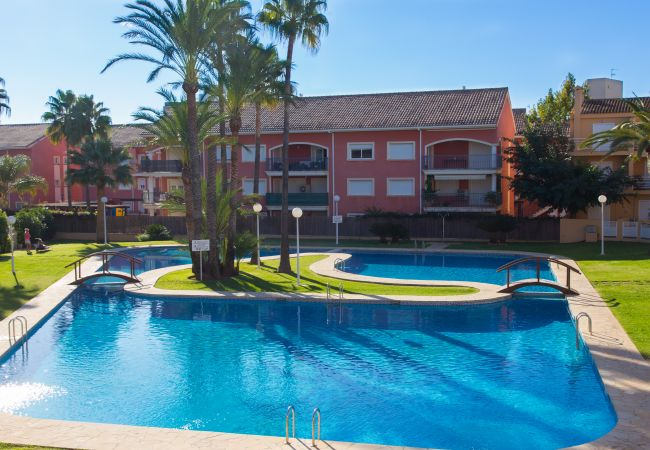 Apartment in Javea / Xàbia - Arenal attic Javea |Beach Houses Valencia