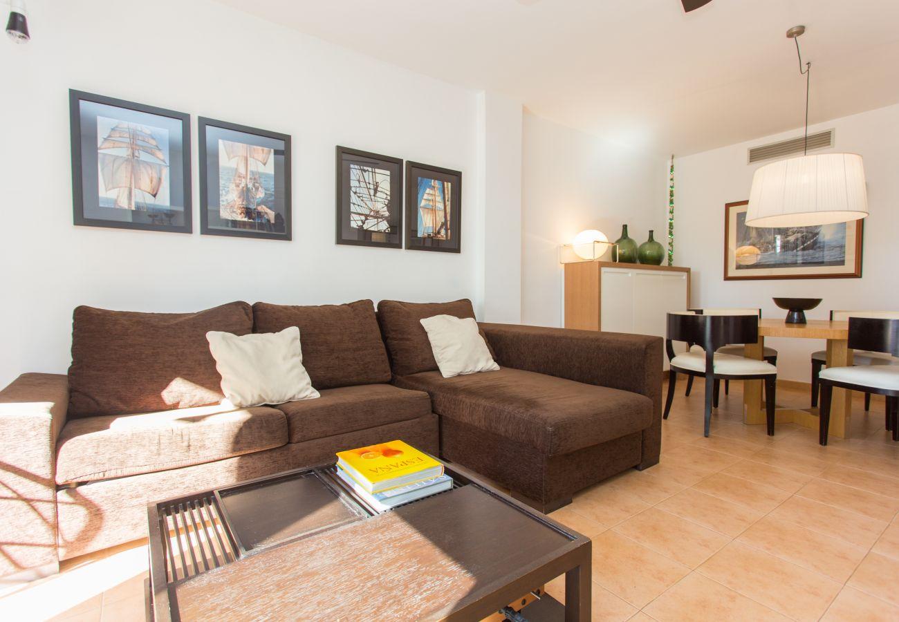 Apartment in Jesus Pobre - Apartment in Jesus Pobre - Denia | Beach Houses Valencia