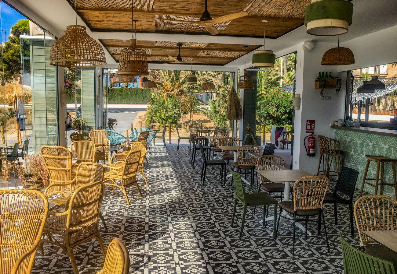Appartement à Cullera - ✅ 4 Seasons Penthouse Cullera