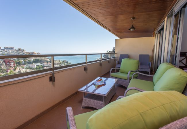 Appartement à Cullera - Cullera Bay Apartment