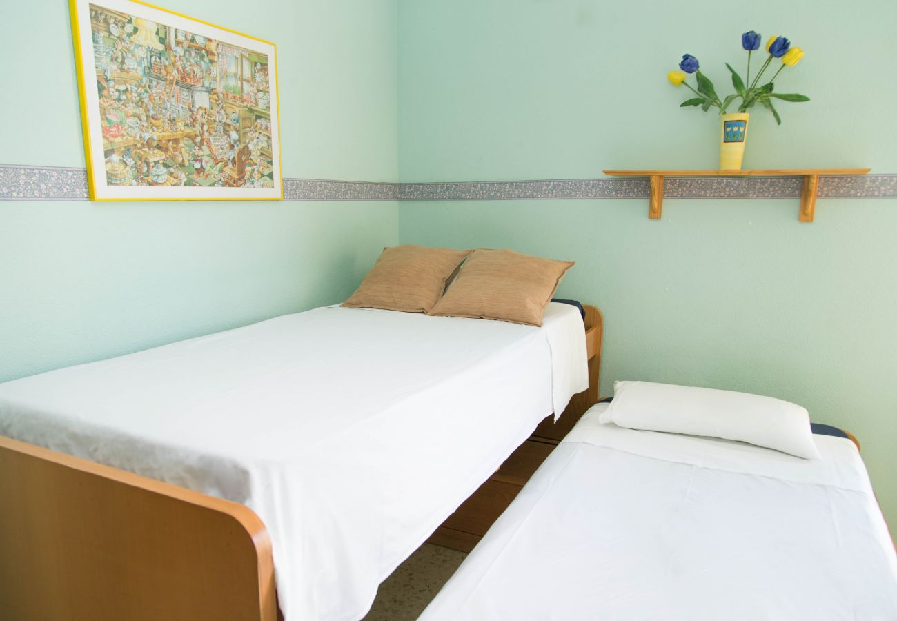 Appartement à Canet d´en berenguer - Last Canet apartment |Beach Houses Valencia
