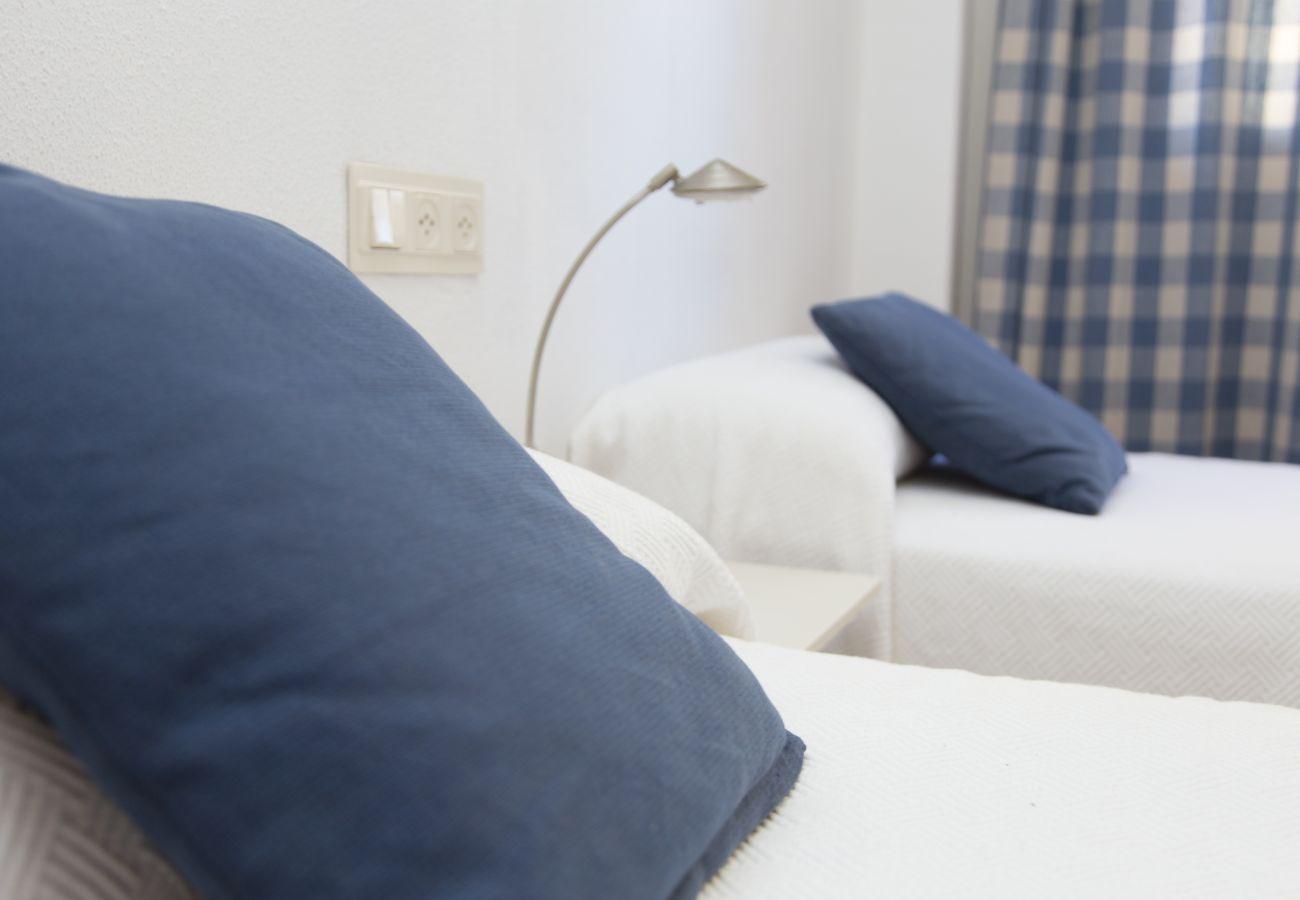 Appartement à Javea - Duplex Penthouse near El Arenal