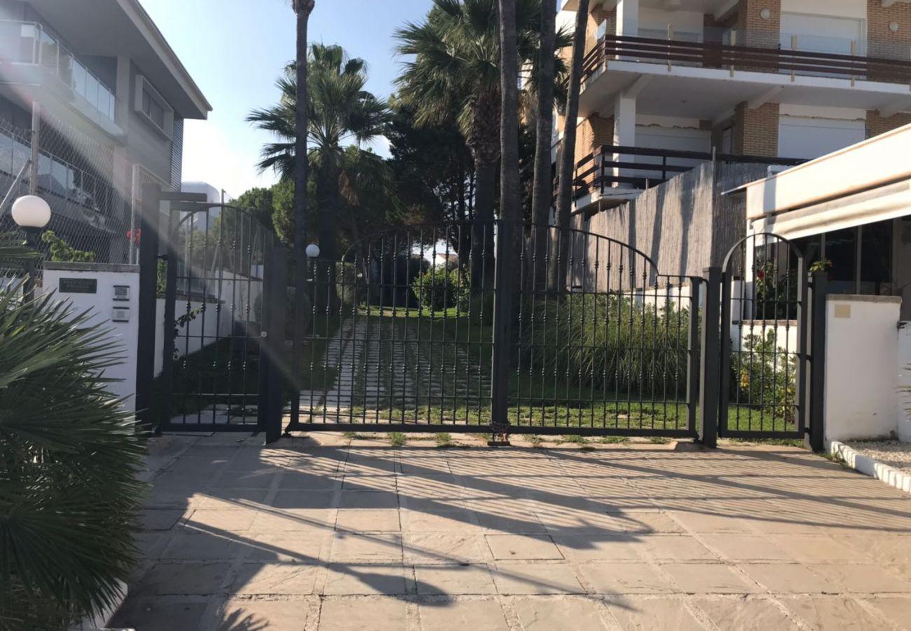 Appartement à Javea - Xabia Port locations de vacances