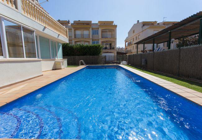 Appartement à Javea / Xàbia - Location vacances Penthouse Javea
