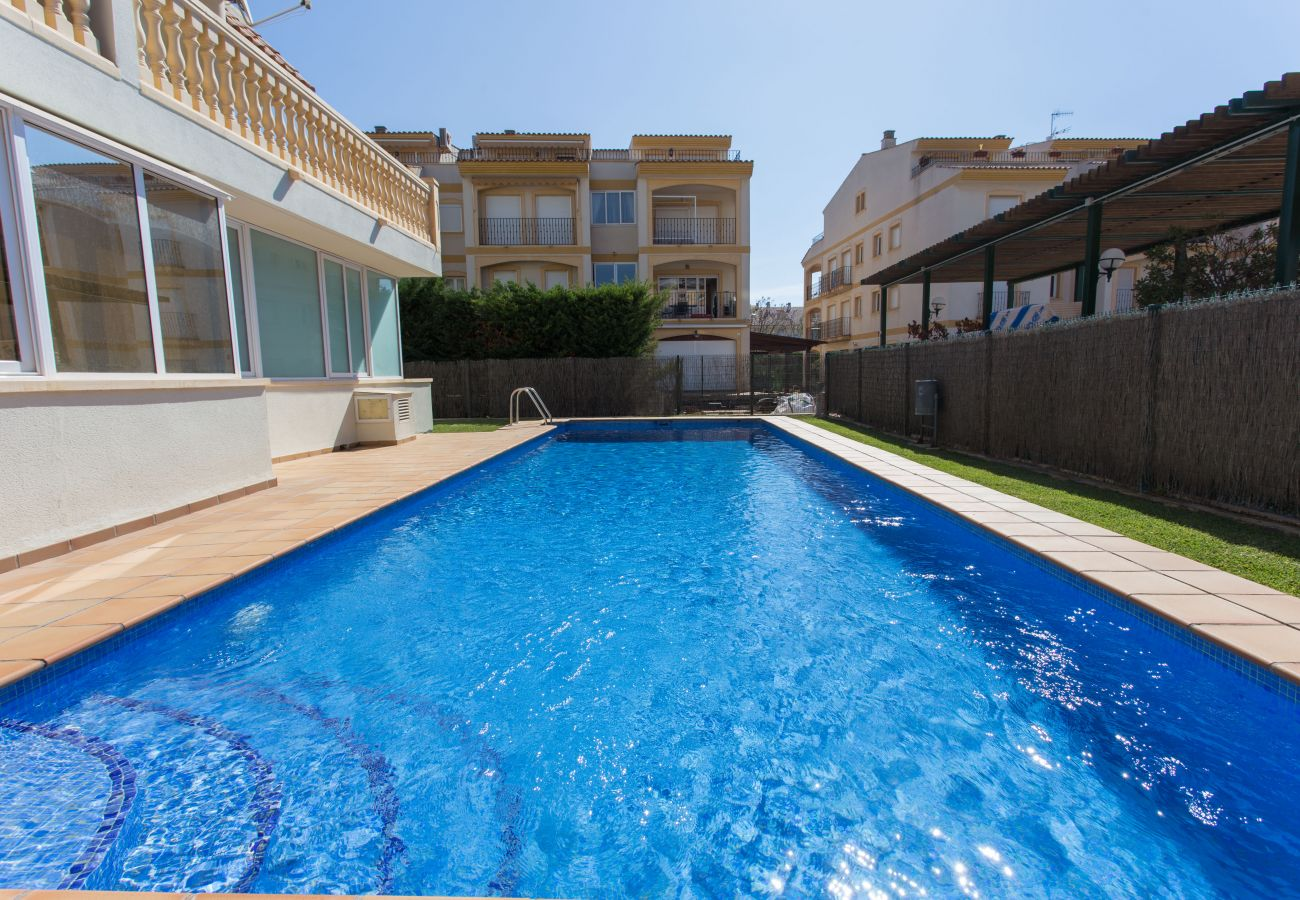 Appartement à Javea - Location vacances Penthouse Javea
