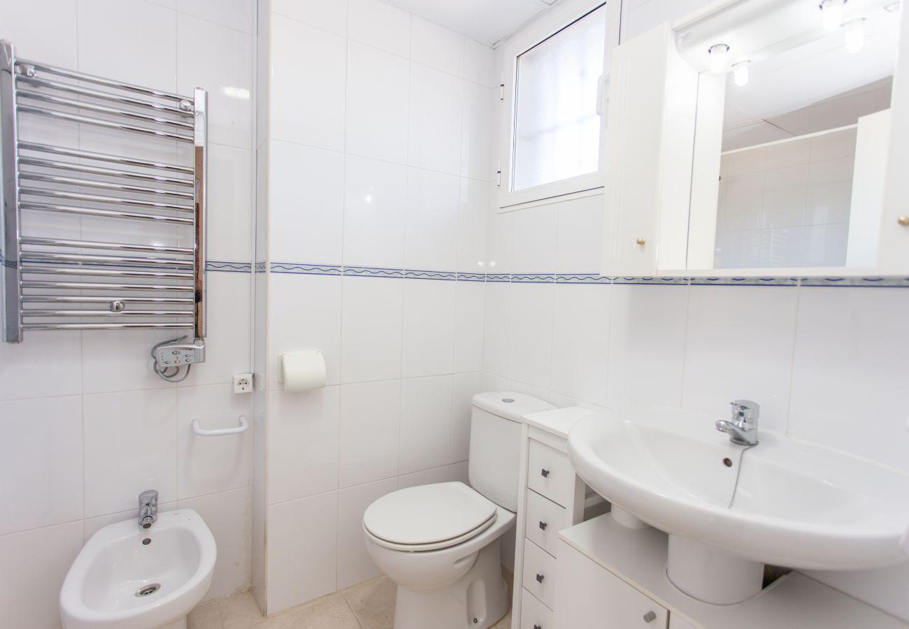 Appartement à Javea - Arenal Penthouse Javea