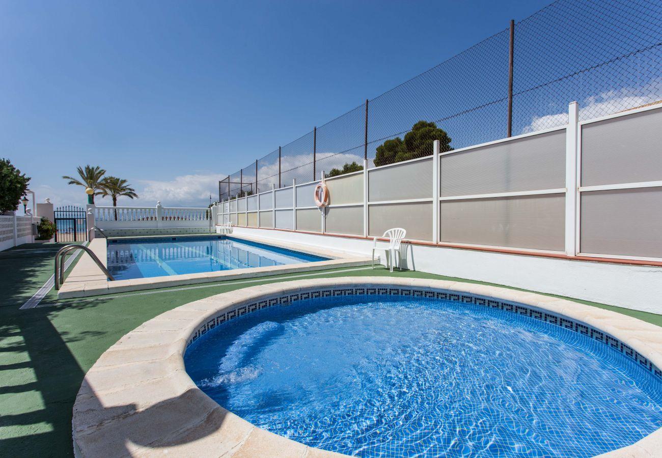 Appartement à Cullera - Appartement Los Olivos | Cullera
