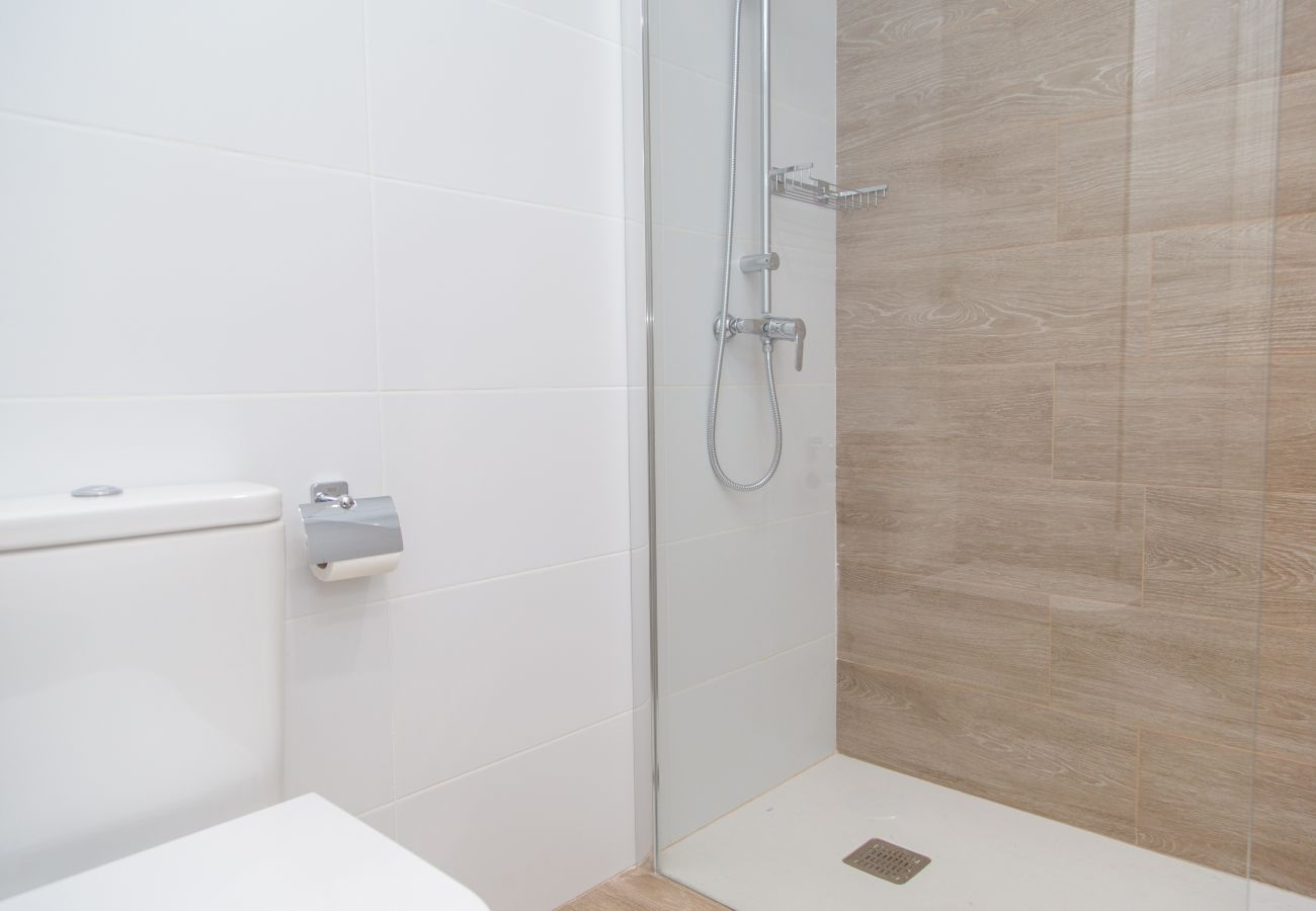 Appartement à Cullera - Cullera Beach Apartment