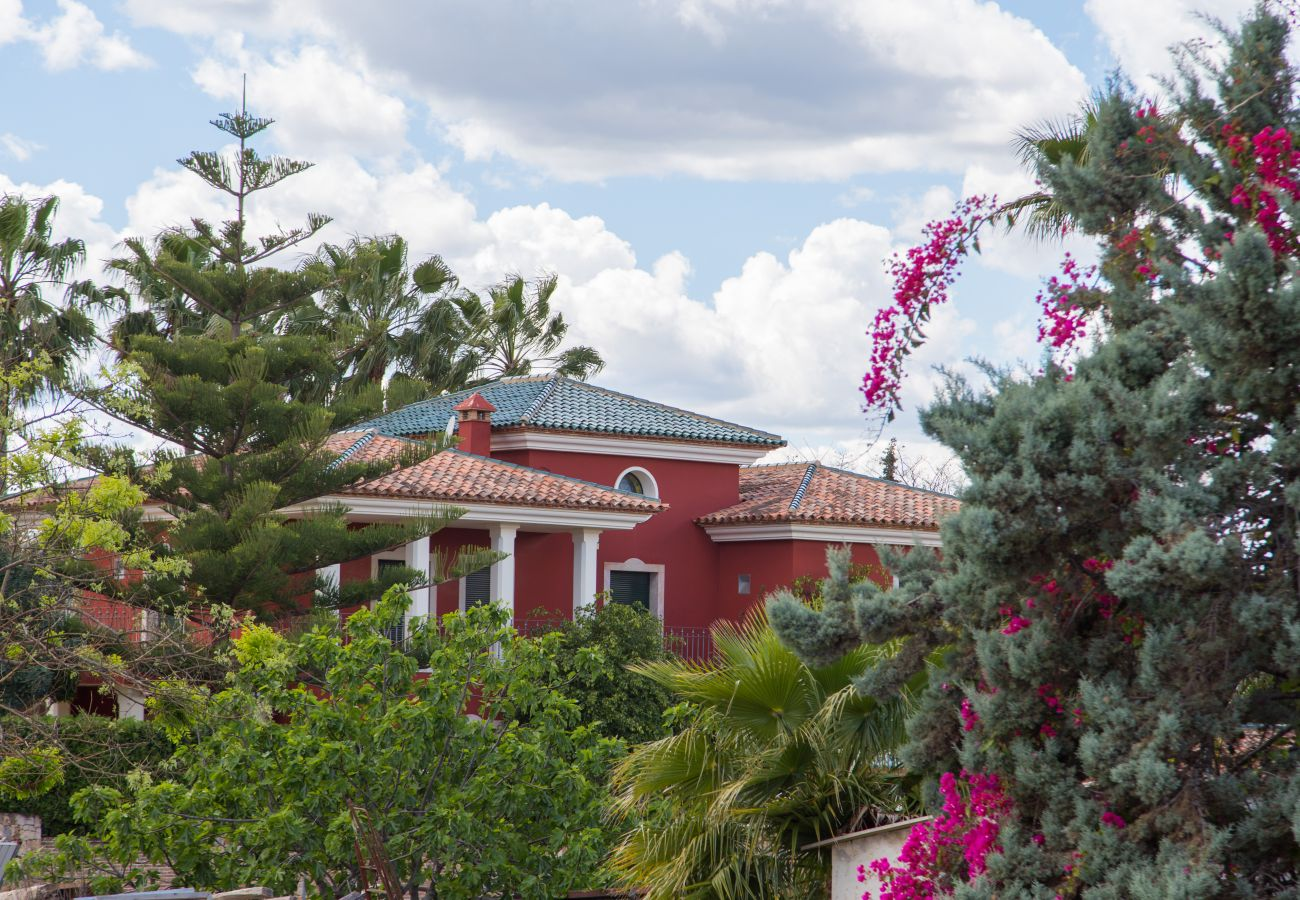 Maison mitoyenne à Denia - Townhouse Denia near Marina