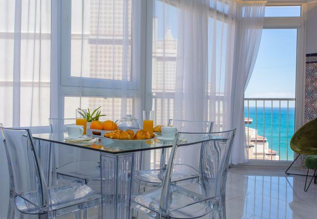 Appartement à Cullera - Dosel beach Apartment