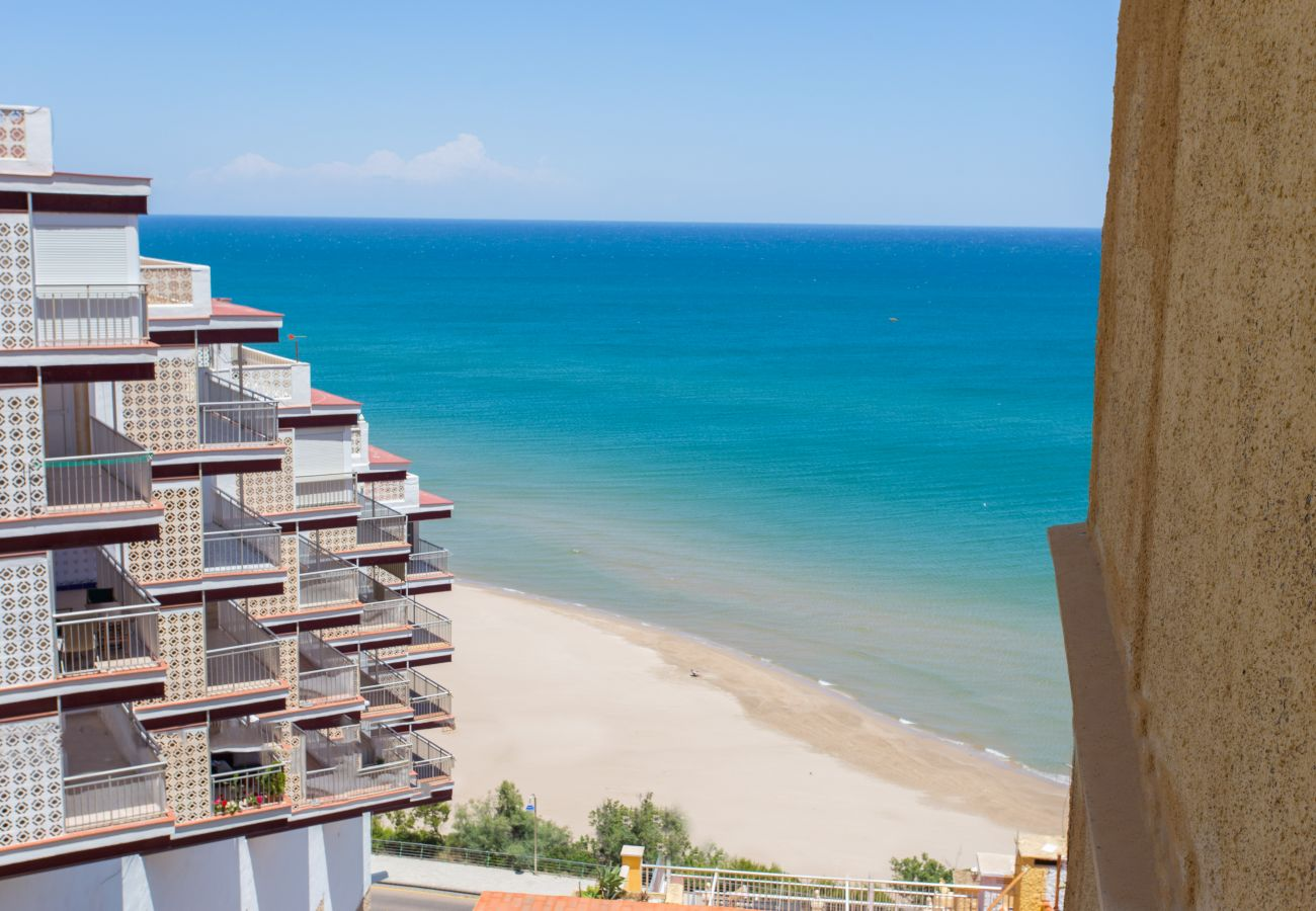 Appartement à Cullera - Dosel beach Apartment Cullera